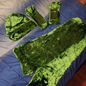 Fleece  winter necessities